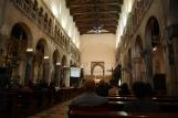 Cathédrale Sainte Anastasie à Pâques