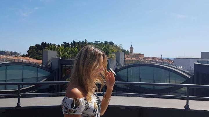 Un week-end à Nice?