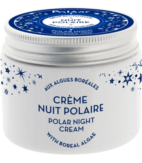 Creme Polar